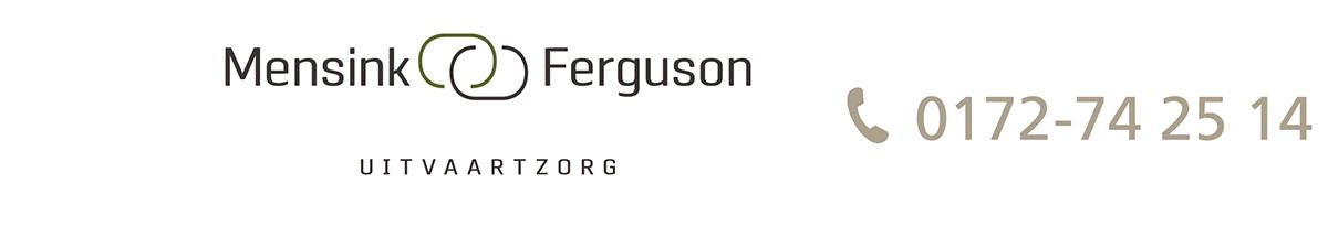 Mensink-Ferguson Uitvaartzorg Alphen aan den Rijn